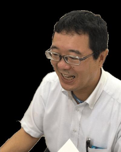 下田 芳朗